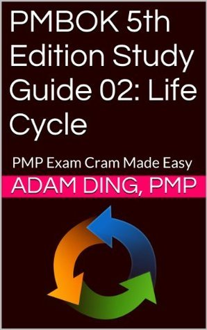PMBOK 5th Edition Study Guide 02: Life Cycle  by  Adam Ding