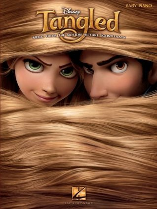 Tangled Songbook: Music from the Motion Picture Soundtrack (Easy Piano) Grace Potter