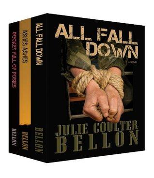 Hostage Negotiation Team, #1-3 (Hostage Negotiation Team #1-3) Julie Coulter Bellon