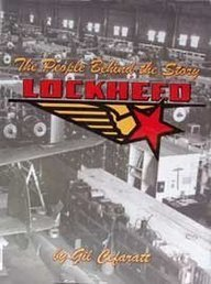 Lockheed: The People Behind the Story  by  Turner Publishing Company