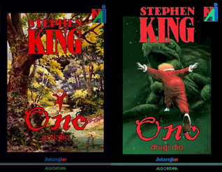 Ono  by  Stephen King
