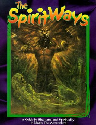 The Spirit Ways Eric Taylor