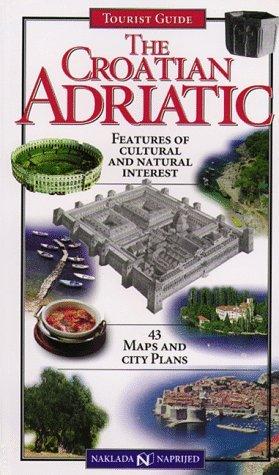 Croatian Adriatic Naklada Naprijed