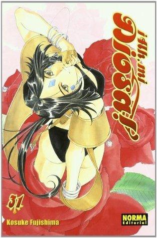 Ah mi diosa 31/ Oh My Goddess! 31 Kosuke Fujishima