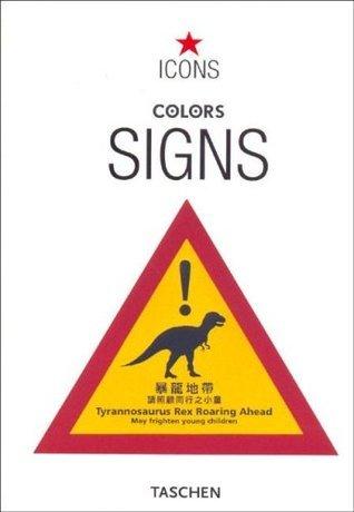 Colors Signs  by  Carlos Mustienes