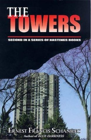 The Towers  by  Ernest Francis Schanilec
