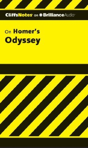 Odyssey (Cliffs Notes Series) Stanley P. Baldwin M.A.