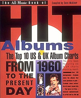 The All Music Book of Hit Albums Dave McAleer