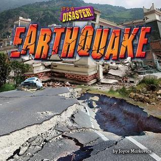Earthquake  by  Joyce Markovics