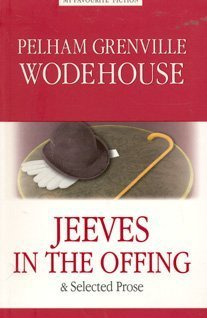 Jeeves In The Offing = Dzhivs v otpuske  by  P.G. Wodehouse