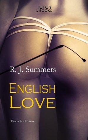 English Love: Erotischer Roman R.J. Summers