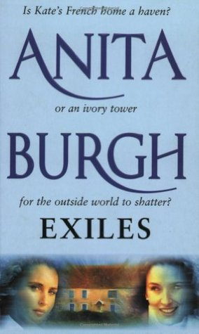 Exiles  by  Anita Burgh