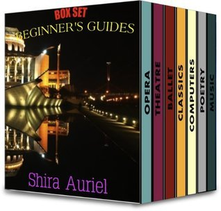 BOX SET - BEGINNERS GUIDES  by  Shira Auriel