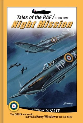 Night Mission  by  Don Patterson