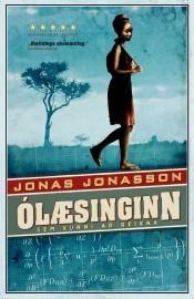 Ólæsinginn sem kunni að reikna Jonas Jonasson