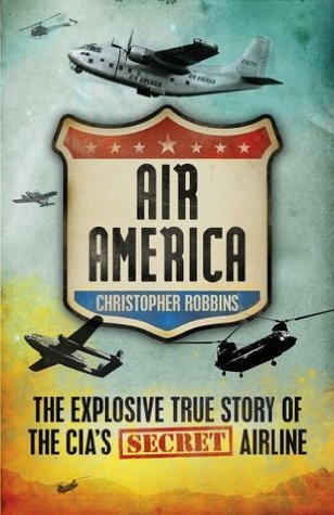 Air America  by  Christopher Robbins