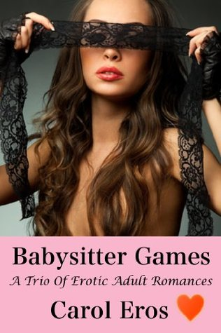 Babysitter Games Carol Eros