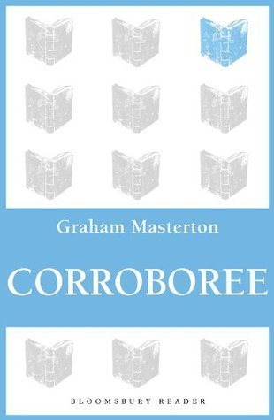 Corroboree  by  Graham Masterton