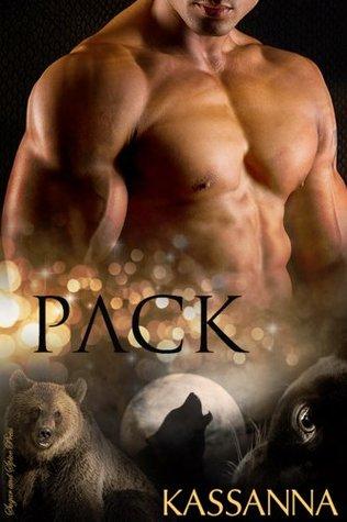 Pack (Pack Rulez, #6)  by  Kassanna