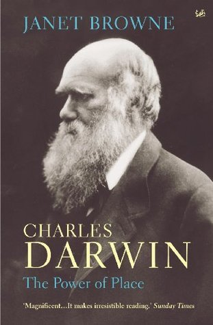 Charles Darwin Volume 2: The Power at Place: Power of Place v. 2  by  Janet Browne