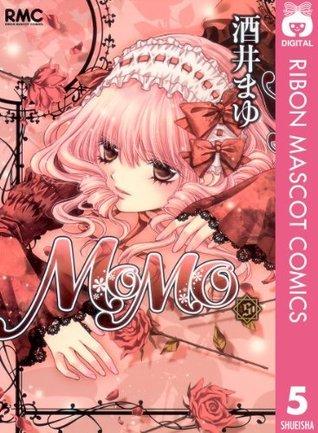 MOMO 5 (りぼんマスコットコミックスDIGITAL)  by  Mayu Sakai