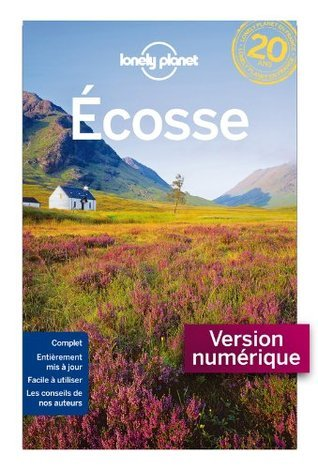 Écosse  by  Lonely Planet