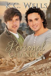 Personal Changes (Personal, #2)  by  K.C. Wells