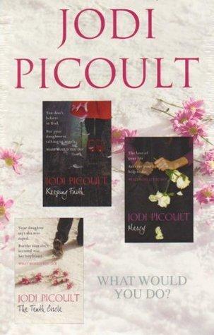 Jodi Picoult Set Jodi Picoult