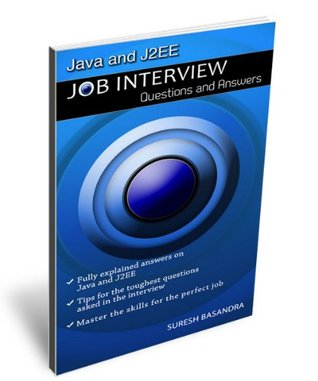 Java and J2EE Questions and Answers Suresh Basandra