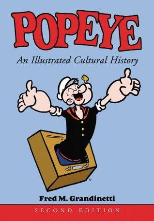 Popeye Fred M. Grandinetti