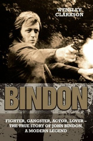 Bindon  by  Wensley Clarkson