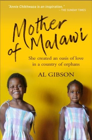 Mother of Malawi  by  Al Gibson