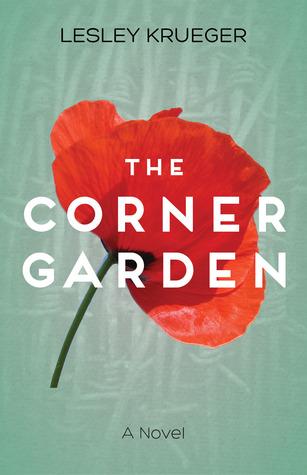 The Corner Garden Lesley Krueger