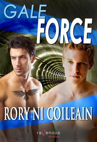 Gale Force (Soulshares, #2) Rory Ni Coileain