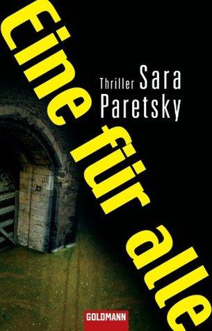 Eine für alle Sara Paretsky