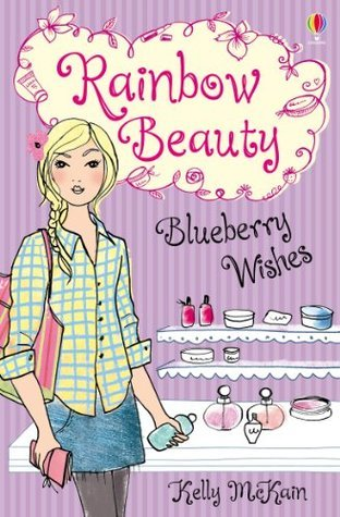 Blueberry Wishes: 3 Kelly McKain
