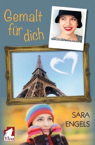 Gemalt für dich  by  Sara Engels
