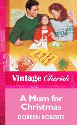 A Mum for Christmas Doreen Roberts