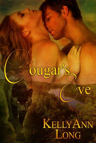Cougars Eve (Magic Eve Series)  by  KellyAnn Long