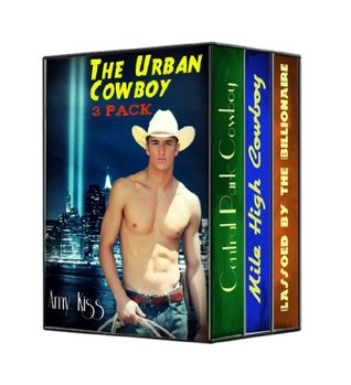 The Urban Cowboy  by  Amy Kiss