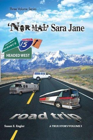 Normal Sara Jane 3  by  Susan Engler