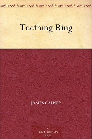 Teething Ring James Causey