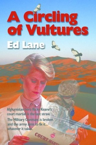 A Circling of Vultures (Going Dark Series)  by  Ed Lane