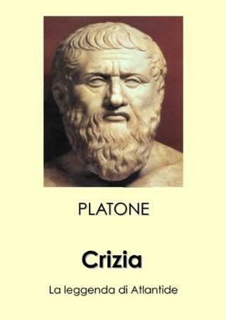 Crizia: La leggenda di Atlantide Plato