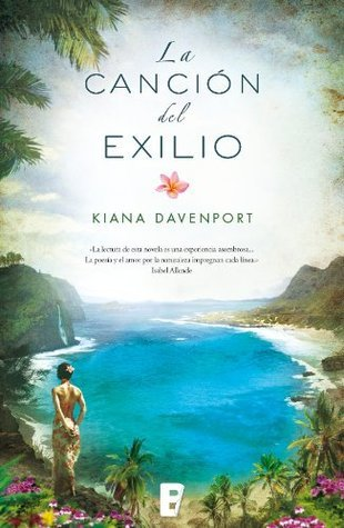 La canción del exilio Kiana Davenport