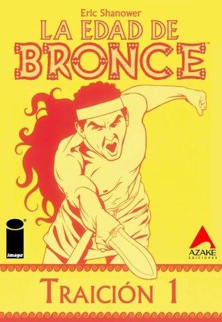 La Edad de Bronce #20 Eric Shanower