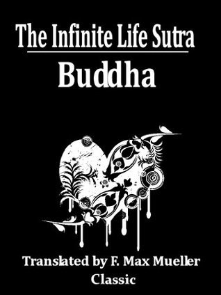 The Infinite Life Sutra Gautama Buddha