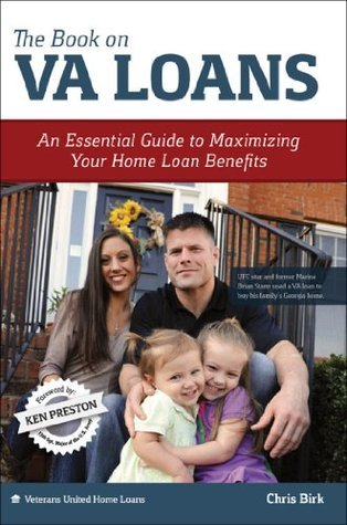 The Book on VA Loans  by  Chris Birk