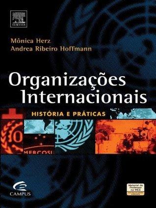 Organizações Internacionais Mônica Herz