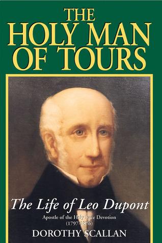 Holy Man of Tours Scallan